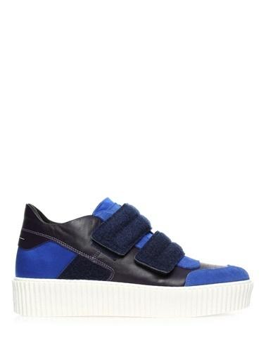 MM6 by Maison Martin Margiela Lifestyle Ayakkabı Mavi